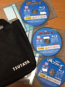TSUTAYA アベンジャーズ/エンドゲーム キャンペーン
