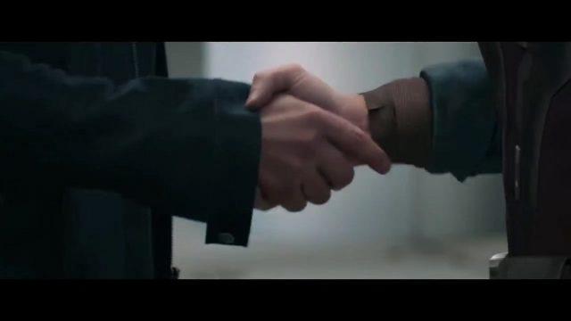 アベンジャーズ/エンドゲーム アイアンマン キャプテン・アメリカ