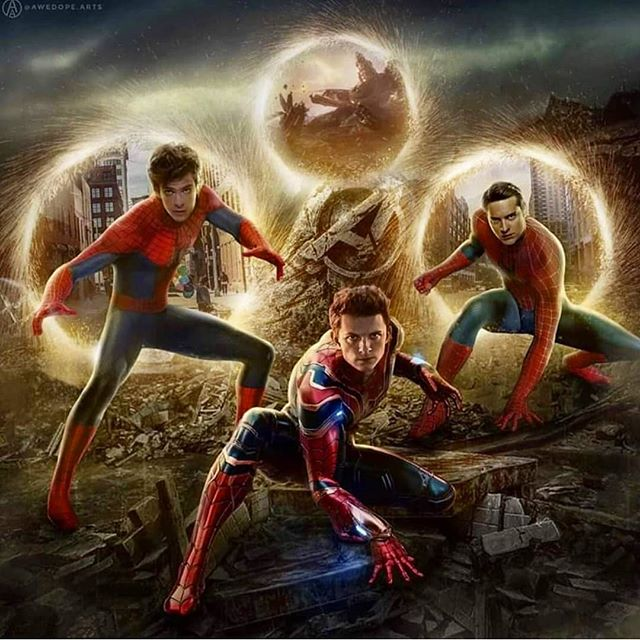 スパイダーマン ファーフロムホーム アメイジングスパイダーマン