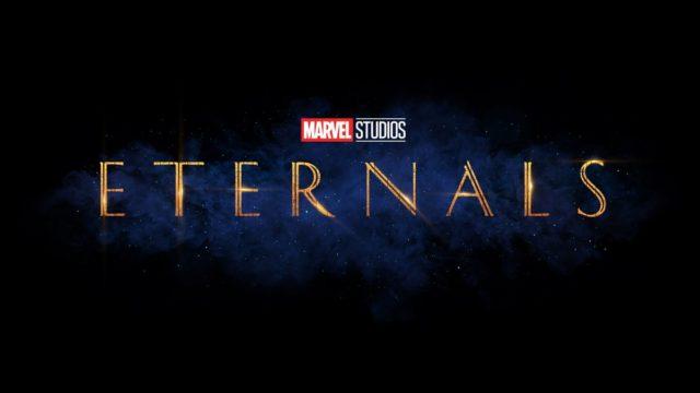 >Eternals / エターナルズ(原題) (2020.11.6全米公開)
