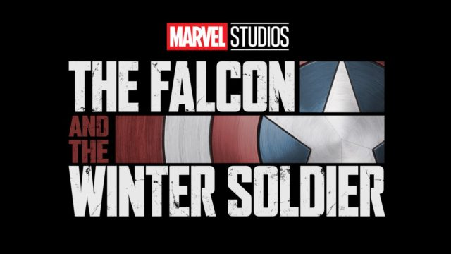 The Falcon and The Winter Soldier / ザ・ファルコン・アンド・ザ・ウィンター・ソルジャー(原題) (2020年秋配信)