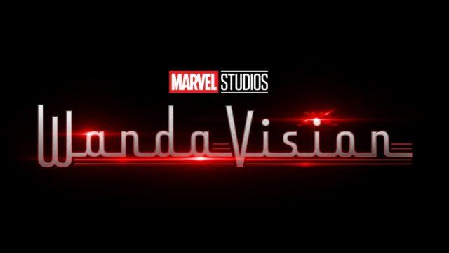 WandaVision / ワンダヴィジョン(原題) (2021年春配信)