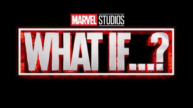 WHAT IF…? / ホワット・イフ…?(原題) (2021年夏)