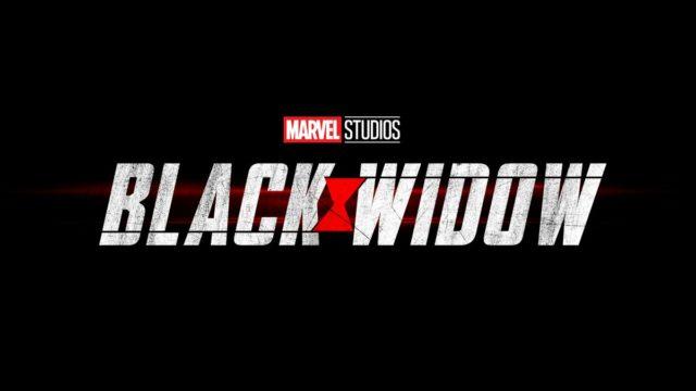 BLACK WIDOW / ブラック・ウィドウ(原題) (2020.5.1日全米公開)