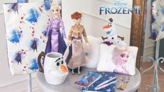 アナ雪2 アナと雪の女王2 映画関連グッズ