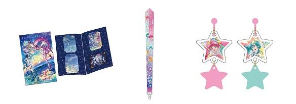 映画スター☆トゥインクルプリキュア 星のうたに想いをこめて 劇場限定グッズ パンフレット