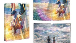 天気の子 ブルーレイ DVD Blu-ray 初回限定特典