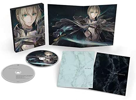 【4月21日(水)発売】『劇場版 Fate/Grand Order -神聖円卓領域キャメロット-前編 Wandering; Agateram』Blu-ray/DVD店舗別特典一覧