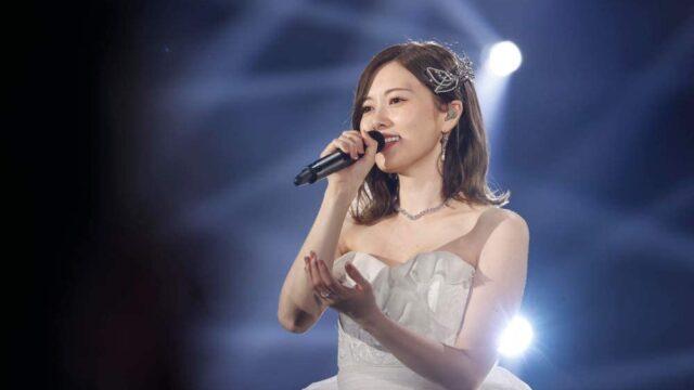 【3月10日(水)発売】乃木坂46『NOGIZAKA46 Mai Shiraishi Graduation Concert 〜Always beside you〜』Blu-ray/DVD完全生産限定版・ショップ別特典一覧
