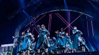 欅坂46『THE LAST LIVE -DAY1 & DAY2-』Blu-ray/DVD限定先着特典一覧