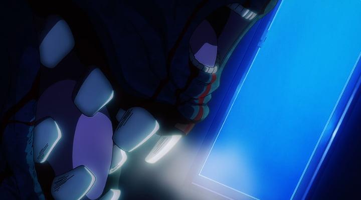 TVアニメ『呪術廻戦』第22話「起首雷同」