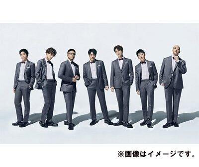 【7月14日(水)発売】GENERATIONS from EXILE TRIBE 6thアルバム『Up & Down』ショップ別特典一覧