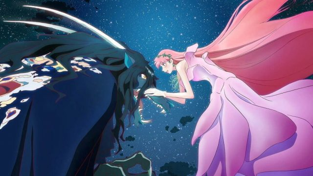 【7/16(金)公開】『竜とそばかすの姫』映画関連グッズ、IMAX®上映映画館一覧