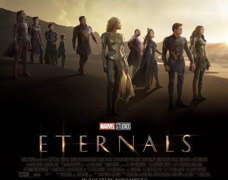 【11/5(金)公開】『エターナルズ』IMAX®、4DX、MX4D、DOLBY ATOMOS上映劇場まとめ
