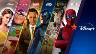 Disney+(ディズニープラス)がどう変わる?月額料金、追加作品などを徹底解説【『ウォーキング・デッド』『ノマドランド』】